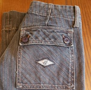 BEAR SURF GIRL JEANS  **Vintage**